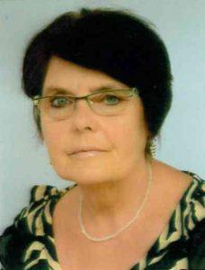 Beisitzerin Gudrun Tobis