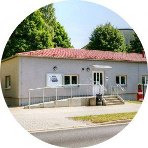 Jugendhaus Hermsdorf