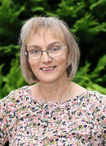 Leiterin Regina Bartnitzek