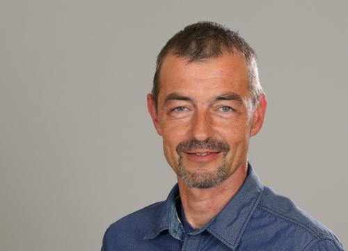 Marco Rosemann