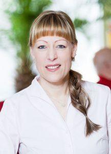 Doreen Rheinländer