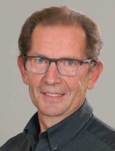 Klaus-Dieter Kunze